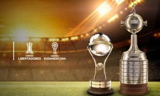 La Libertadores y la Sudamericana ya tienen fecha