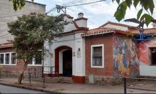 El profesorado de Artes Visuales suspende las actividades por duelo para este lunes 25 de noviembre