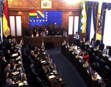 Bolivia más cerca de las urnas y de la paz social