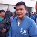 UOCRA: trabajadores de la construcción protestaron en el IVUJ por el atraso en el pago de sueldos