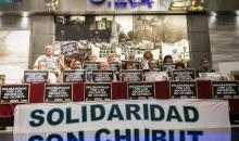 Paro nacional docente tras la muerte de dos maestras en Chubut