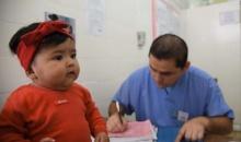 Jujuy tiene 95% de cobertura en vacunación contra el sarampión