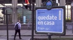 Coronavirus en Argentina hoy: un fallecido y 75 nuevos contagios