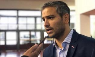 """Juicio político: """"Pablo Baca no niega la injerencia del oficialismo en el Poder Judicial"""""""