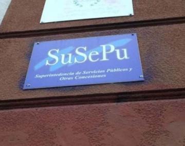 La SuSePu ausente en audiencia por los tarifazos de energía eléctrica