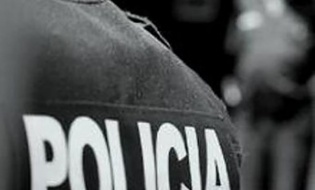 Detuvieron a tres personas que ingresaron en horas de la madrugada a la escuela nro. 418 Eva Perón