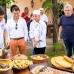 Chefs y periodistas especializados conocieron la gastronomía jujeña