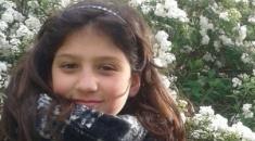 Apareció con vida Abril Caballé: la niña de 10 años llegó caminando embarrada a la casa de una vecina en Punta Indio