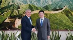 Jujuy y China repasaron su agenda común