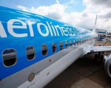Aerolíneas Argentinas devuelve pasajes por coronavirus sin penalidades: cómo realizar el trámite