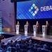 Diez datos sobre el segundo debate presidencial