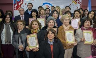 Concejales reconocieron a maestros de diferentes sectores de la ciudad
