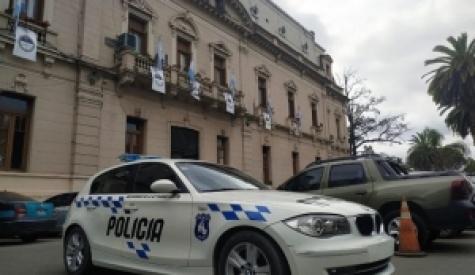 La Policía de la Provincia de Jujuy desmiente versiones de cierre de Comisarías