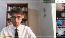 Primera defensa de tesis virtual de la Facultad de Ciencias Agrarias de la UNJu