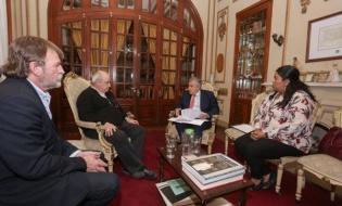 El Gobierno de Jujuy insiste en que el Plan de Contingencia es más completo que una emergencia alimentaria