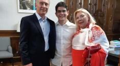 Tras la derrota electoral, Carrió anunció que deja la política