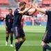 Bayern Munich le ganó al Bayer Leverkusen y se encamina al título