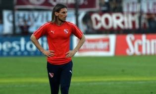 Final anunciado: a menos de cinco meses de asumir, Beccacece se va de Independiente