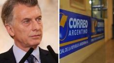 La Cámara avaló la investigación contra Macri por la deuda del Correo Argentino