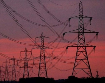 El Gobierno pesificó los costos de la energía eléctrica