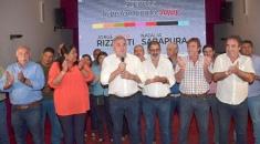 El gobernador Gerardo Morales felicitó a Alberto Fernández
