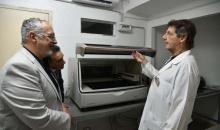 El Gobierno invirtió 19 millones de pesos en el Hospital Pablo Soria
