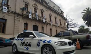 LO CONDENARON A 9 AÑOS DE PRISIÓN POR UN HOMICIDIO EN PALPALÁ