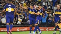 Boca, obligado a ganar ante Colón para meterle presión a River: hora, formaciones y TV