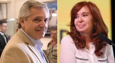 Sorpresiva fórmula: Alberto Fernández candidato a presidente y Cristina a vice
