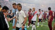 River tenía la copa en las manos pero en el último minuto Flamengo se lo dio vuelta y lo dejó sin nada