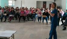 Capacitación para directivos de escuelas públicas de la provincia