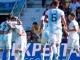 Goleada de Argentina ante Ecuador para cerrar una gira positiva