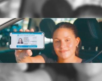 Licencia de Conducir Digital en Jujuy
