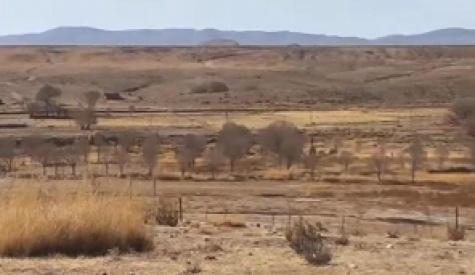 La Quiaca: Pobladores denuncian que más de mil hectáreas fueron afectadas por la Ley de Expropiación