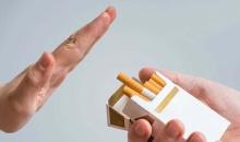 Qué le pasa al cuerpo cuando uno deja de fumar