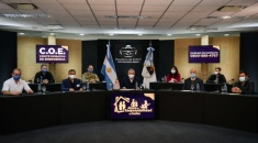 JUJUY CONTINUA EN FASE 1 CON CIERTAS APERTURAS Y EL ESQUEMA DE PARES E IMPARES
