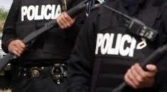 Detienen a delincuentes en barrio San Pedrito