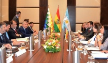 Los argentinos tendrán cobertura en salud en Bolivia