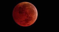 Un show en el cielo: cómo será el eclipse total de superluna