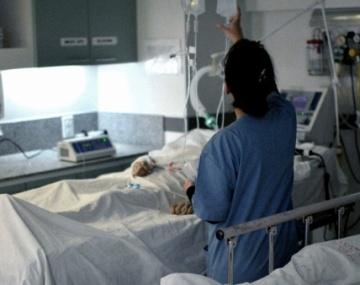 Argentina superó los 100.000 casos positivos de COVID-19