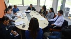 Reunión entre el Ministerio de Seguridad y empresarios de boliches  para tratar la Ley de Nocturnidad