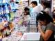 Más inflación: los precios de los alimentos llegan con aumentos de hasta 15%