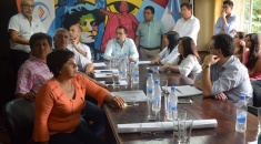 Concejo Deliberante: analizan posibles modificaciones al código de planeamiento y edificación