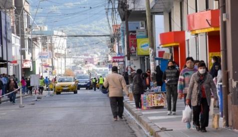 Coronavirus en Jujuy: La provincia confirmó 35 casos nuevos y la situación es cada vez más preocupante