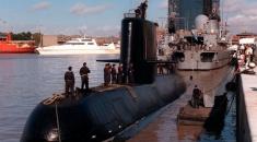 La Justicia citó a autoridades de la Armada por la desaparición del ARA San Juan