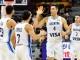 Cuándo juega Argentina en las semifinales del Mundial de básquet: hora TV y rival