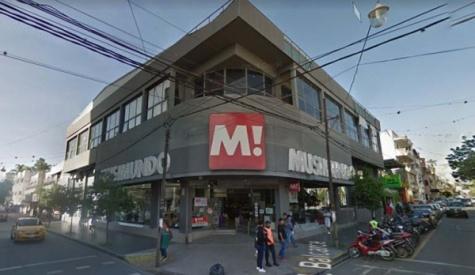 Grave: la empresa Electrónica Megatone absorve 37 locales Musimundo, la sucursal de Jujuy en la mira