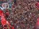 Flamengo va por la doble corona y Río prepara multitudinario recibimiento