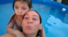 Buenos Aires: hallan enterrados los cuerpos de la mujer y su hija de 7 años que estaban desaparecidas