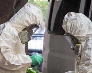 Argentina suma 500 muertos por Coronavirus